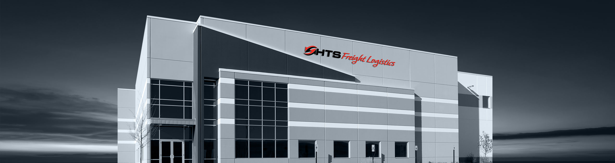 HTS Freight Logistics in Bolton (Toronto), Ontario, Canada.